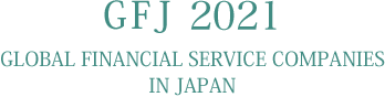 GFJ 2015 GLOBAL FINANCIAL SERVICE COMPANIES IN JAPAN